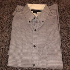 French Connection Shirts - Men's French connection button down